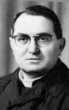 Padre Joaquim Maria Alonso