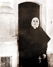 Irmã Lúcia