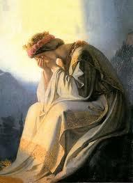 Nossa Senhora de La Salette
