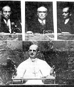 Paulo VI - ONU