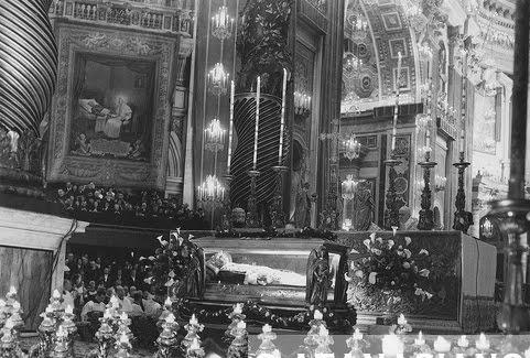 Canonização São Pio X
