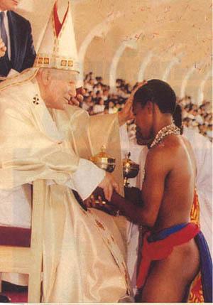 Missa nas Filipinas