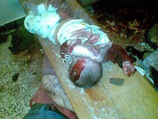 Em 21 de outubro, muçulmanos tomaram uma igreja no Iraque, sequestraram e massacraram um monte de almas justas.