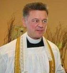 Padre Floriano Abrahamowicz