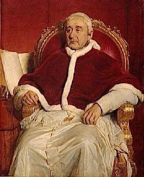Gregório XVI - 254º Papa