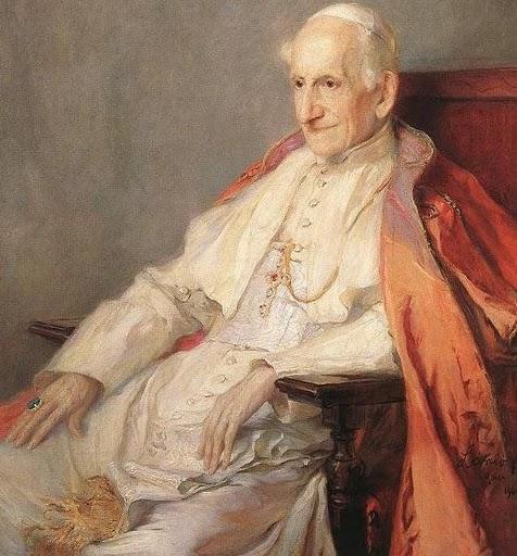 Leão XIII - 256º Papa