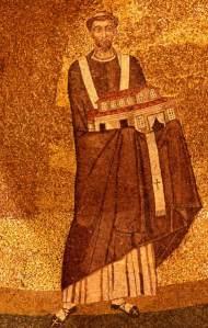 Honorio I