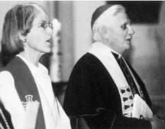 Ratzinger Luterano