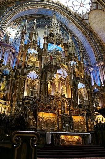 Igreja Católica no Canadá