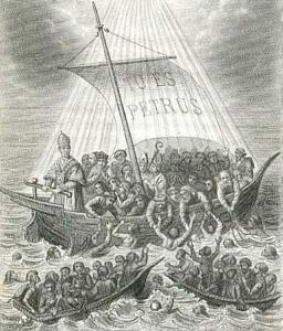 Barco de São Pedro