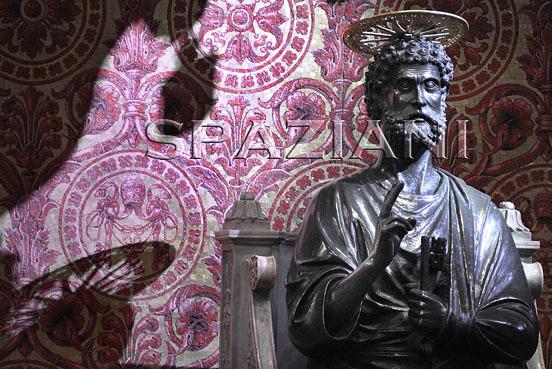 São Pedro Bispo de Roma