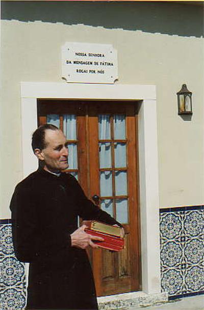 Padre Maury