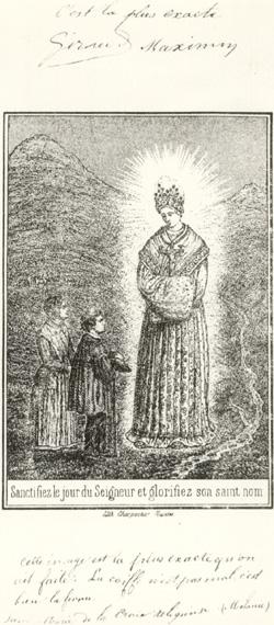 Nossa Senhora de Salette