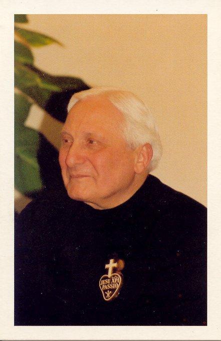 Padre Enrico Zoffoli