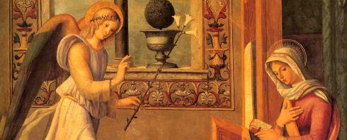 Anunciação do Anjo