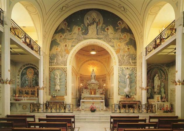 Capela da Rue du Bac