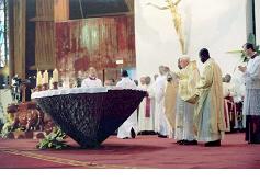 Missa de Bento XVI