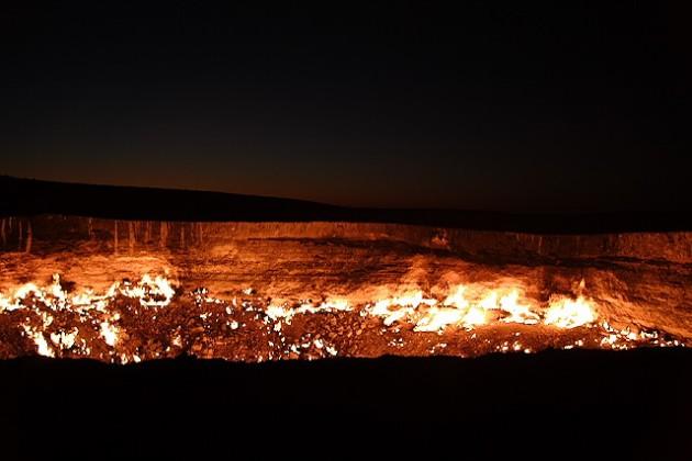 Caverna Hell