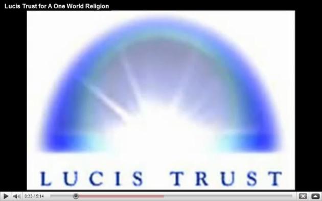 Lucis Trust