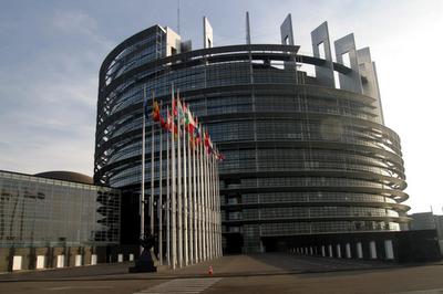 Parlamento Europeu, Estrasburgo