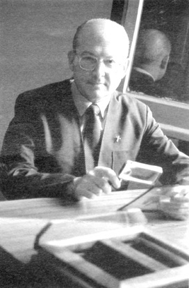 P. José O'Calaghan