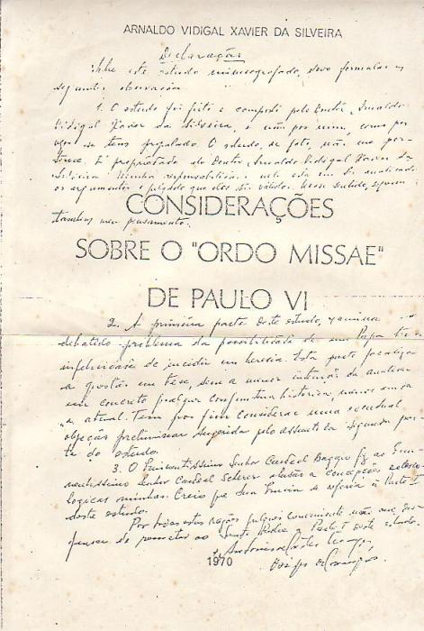 Livro Xavier 3