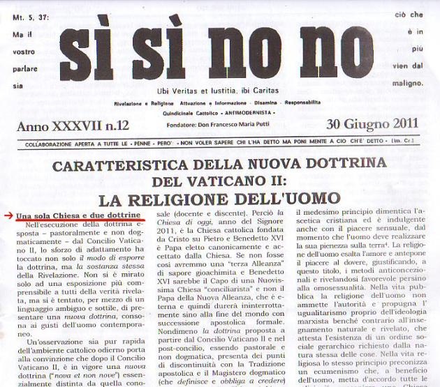 Jornal Si Si No No