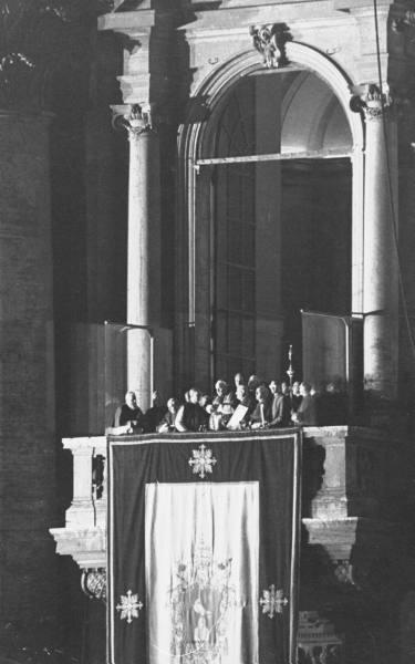 1958 Conclave