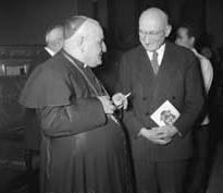 GIOVANNI XXIII «PAPA BUONO» : UN ENIGMA  EPOCAL