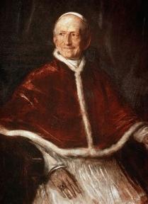 Leão XIII, Papa