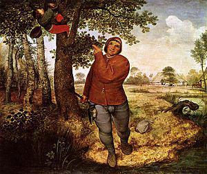 Pieter Bruegel o Velho