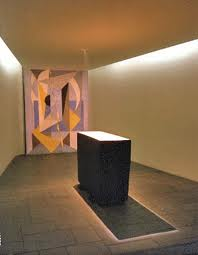 Meditation Room of the U.N.