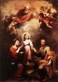 Famiglia di Dio