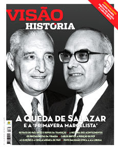 Salazar+Caretano