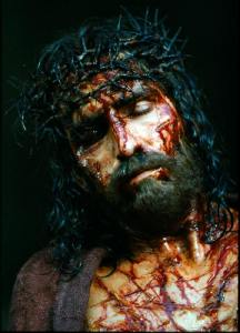 Jesus flagelado