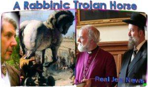 rabbinic Trojan horse
