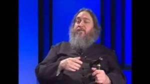 Rev Paul Kramer