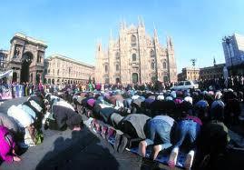 Duomo islamico