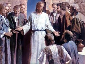 Gratidão da Páscoa