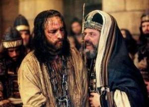 Paixão do Cristo