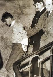 Prisão de Tiago Fesch