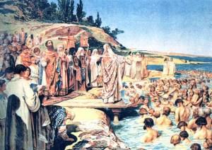 baptism da Rus
