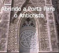 Porta para o Anticristo