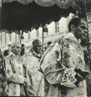 S.Pio X procissão Corpo de Deus