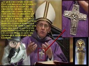 Seita de Bergoglio
