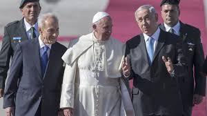 Bergoglio + Masdu
