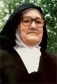 Irmã Lúcia-2000