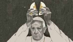 Bergoglio e l'Irlanda
