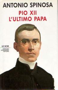 Pio XII ultimo Papa