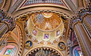 Igrejas explendidas